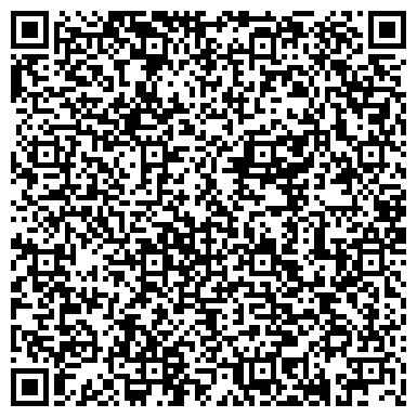 QR-код с контактной информацией организации Рекламная студия Новая реклама, ЧП