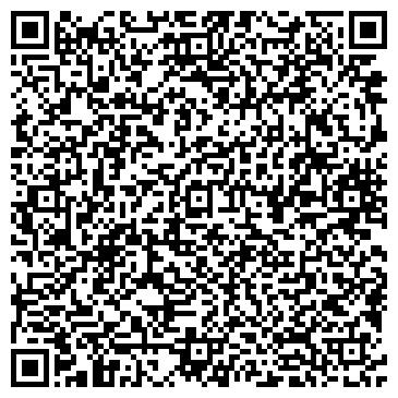 QR-код с контактной информацией организации Симметрия, ФЛП
