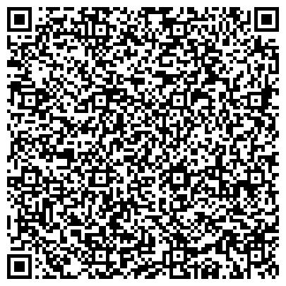 QR-код с контактной информацией организации Полиграфический центр Канцелярия от А до Я, ЧП