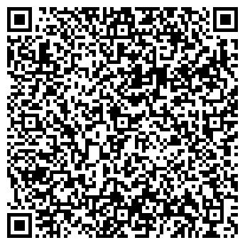 QR-код с контактной информацией организации Ю принт, ООО (UPrint)