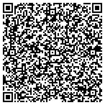 QR-код с контактной информацией организации Вояж издательская компания, ООО