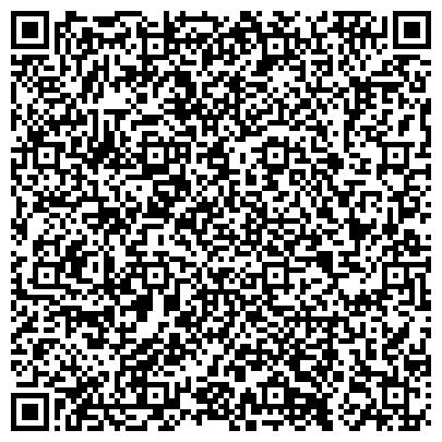 QR-код с контактной информацией организации Полиграфично издательский комплекс Десна, ПАО