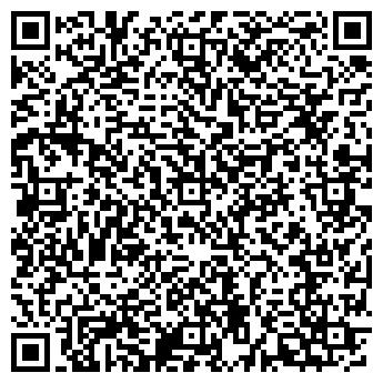 QR-код с контактной информацией организации Вся Реклама, ООО