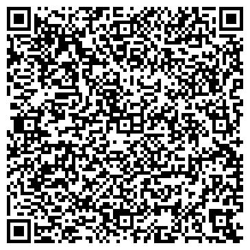 QR-код с контактной информацией организации Типография Вис, ООО