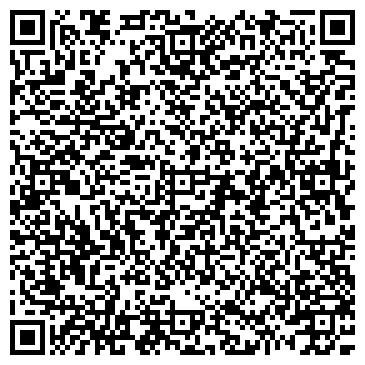 QR-код с контактной информацией организации Агентство Право, (Кудряшов СПД)