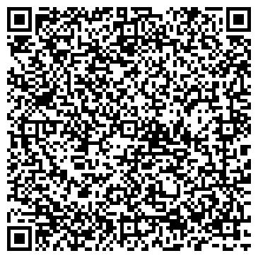 QR-код с контактной информацией организации Типография ИКОпринт, ООО