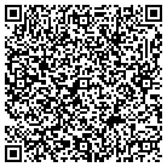QR-код с контактной информацией организации Textile-Print