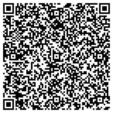 QR-код с контактной информацией организации Издательство Киева Слово, Компания