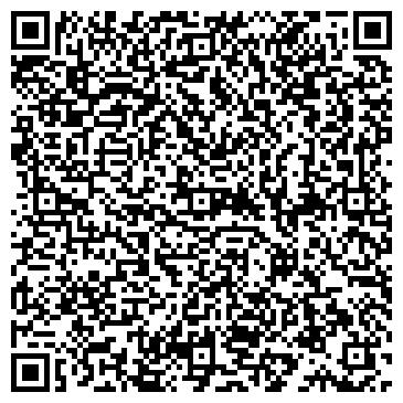 QR-код с контактной информацией организации Радуга, ЧП (Rainbow)