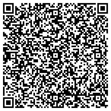 QR-код с контактной информацией организации Воскмодел, ФОП (Voskmodel)