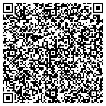 QR-код с контактной информацией организации Азовпринт, ЧП