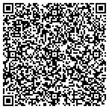 QR-код с контактной информацией организации Алькор-ФТ, ООО НПП