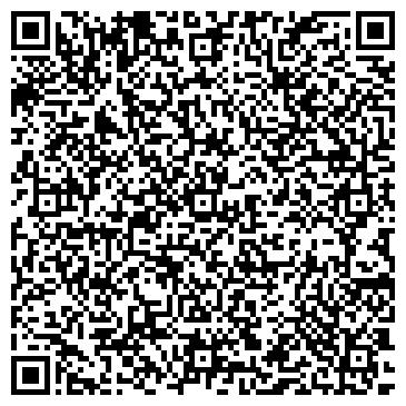 QR-код с контактной информацией организации Типография Спектр Друк, ЧП