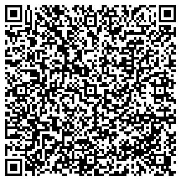 QR-код с контактной информацией организации Дизайн L.U.X., Компания