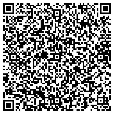 QR-код с контактной информацией организации СОЛДЕ принт, ООО