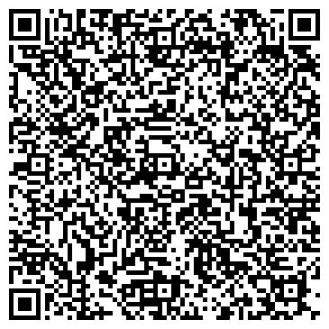 QR-код с контактной информацией организации Юкрейн Продакшн, ООО (Ukraine Production)