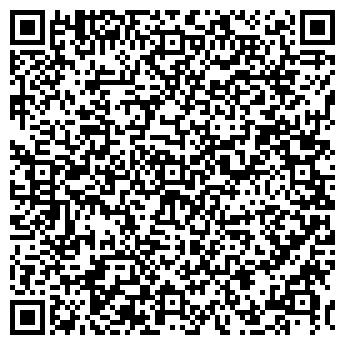 QR-код с контактной информацией организации Принт-Сервис, ЧП