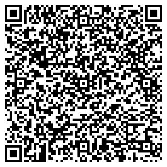 QR-код с контактной информацией организации Миронюк, ФОП