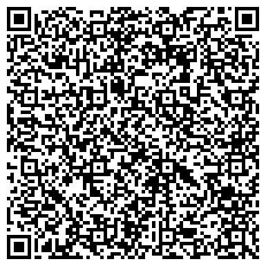 QR-код с контактной информацией организации Рекламно производственная компания Принтекс, ООО