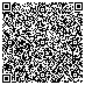 QR-код с контактной информацией организации Фронт Медиа Групп, ООО