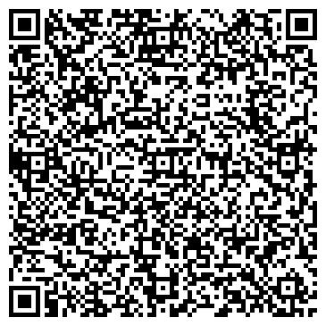 QR-код с контактной информацией организации Аметист, ЧП