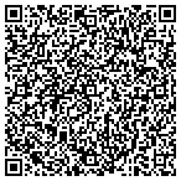 QR-код с контактной информацией организации Кассиопея, ЧП