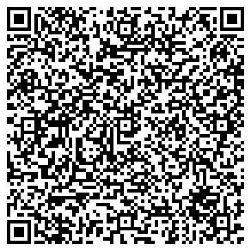 QR-код с контактной информацией организации РА Рапан, СПД