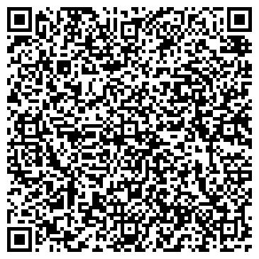 QR-код с контактной информацией организации ПА Санни, ЧП (РА Sunny)