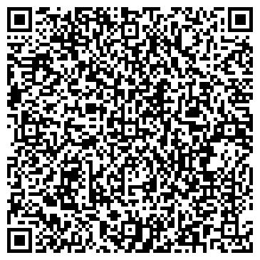 QR-код с контактной информацией организации 100% успеха, ЧП