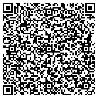 QR-код с контактной информацией организации Вдовиченко, СПД
