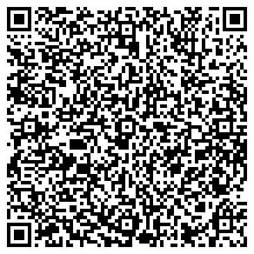 QR-код с контактной информацией организации Эктив Стар, ЧП