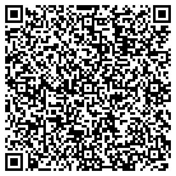 QR-код с контактной информацией организации Студия Доминус Дизайн, ЧП