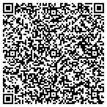QR-код с контактной информацией организации Типография фирмы Мед, ЧП
