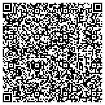 QR-код с контактной информацией организации Типография издательство Адверта, СПД