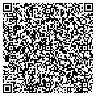 QR-код с контактной информацией организации Трафаретный цех, ЧП