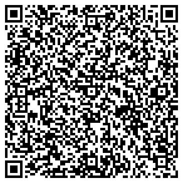 QR-код с контактной информацией организации Металон, ООО
