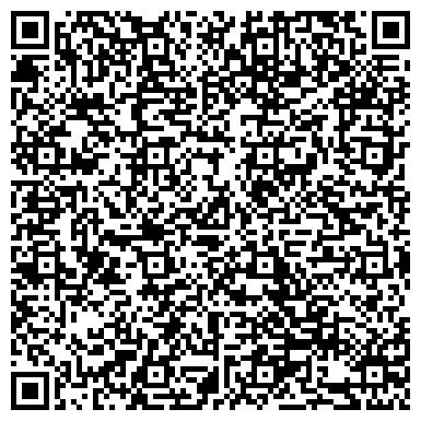 QR-код с контактной информацией организации Черновицкая обласная типография, ОАО