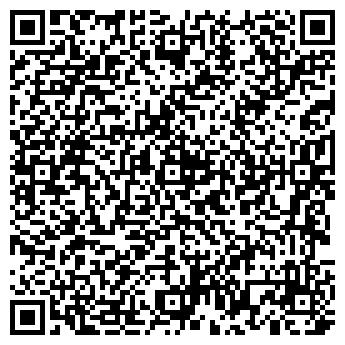 QR-код с контактной информацией организации Иола, ЧП