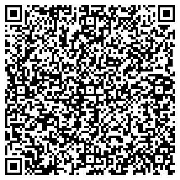 QR-код с контактной информацией организации Этюд сервис, ООО