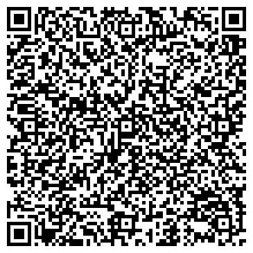 QR-код с контактной информацией организации РПА Алекс, ЧП