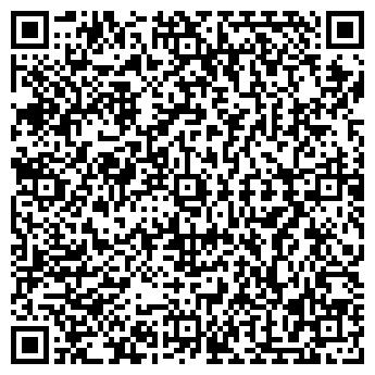 QR-код с контактной информацией организации Алькор ЮА, ЧП
