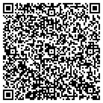 QR-код с контактной информацией организации Светпринт, ООО