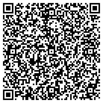 QR-код с контактной информацией организации Бедный,ЧП