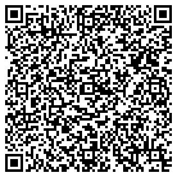 QR-код с контактной информацией организации СвитлоГрафика, ООО