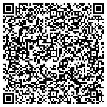 QR-код с контактной информацией организации Медиа кит, ООО