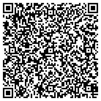 QR-код с контактной информацией организации ВМ КЛУБ