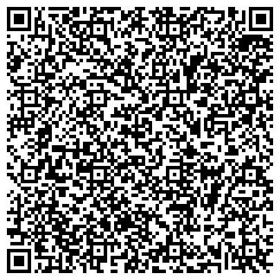 QR-код с контактной информацией организации Херсонская полиграфическая фабрика (ХПФ), ПАО