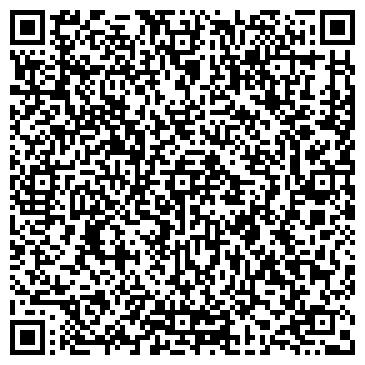 QR-код с контактной информацией организации Флексографическая печать, ООО