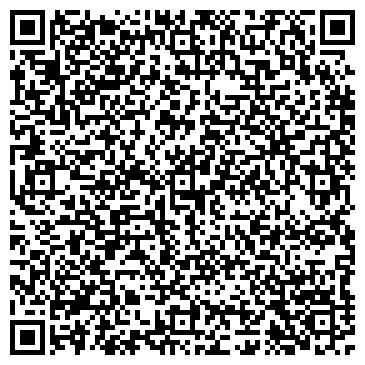 QR-код с контактной информацией организации Визиточка, ЧП