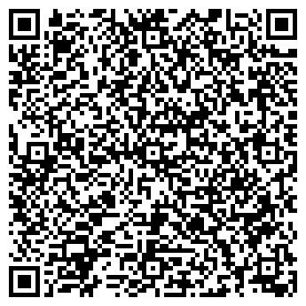 QR-код с контактной информацией организации Пиел, ЧП